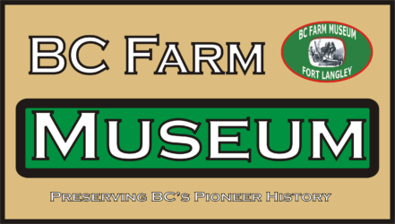Welcome to The BC Farm Museum